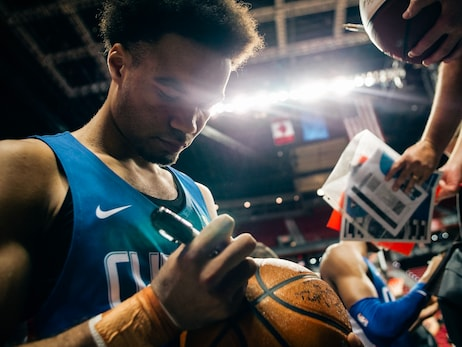 Jerome Robinson: Best of the Best 2018 NBA Summer League