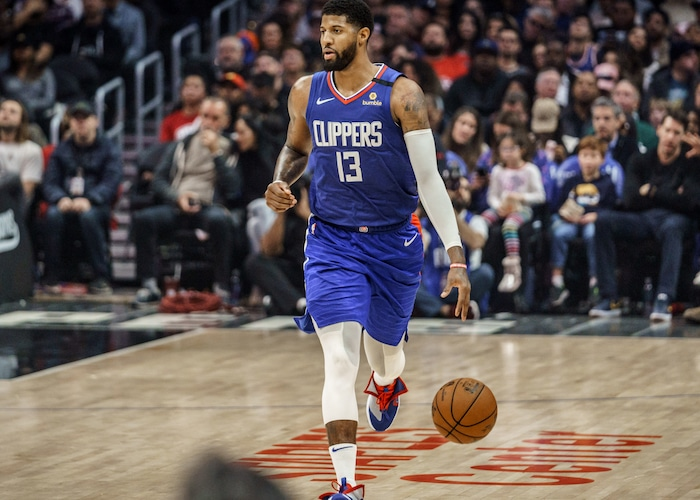 Los Angeles Clippers Photo Galleries