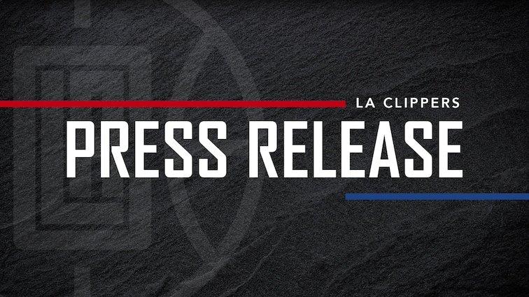 L.A. Clippers Acquire a Future Second-Round Draft Pick From the Atlanta Hawks