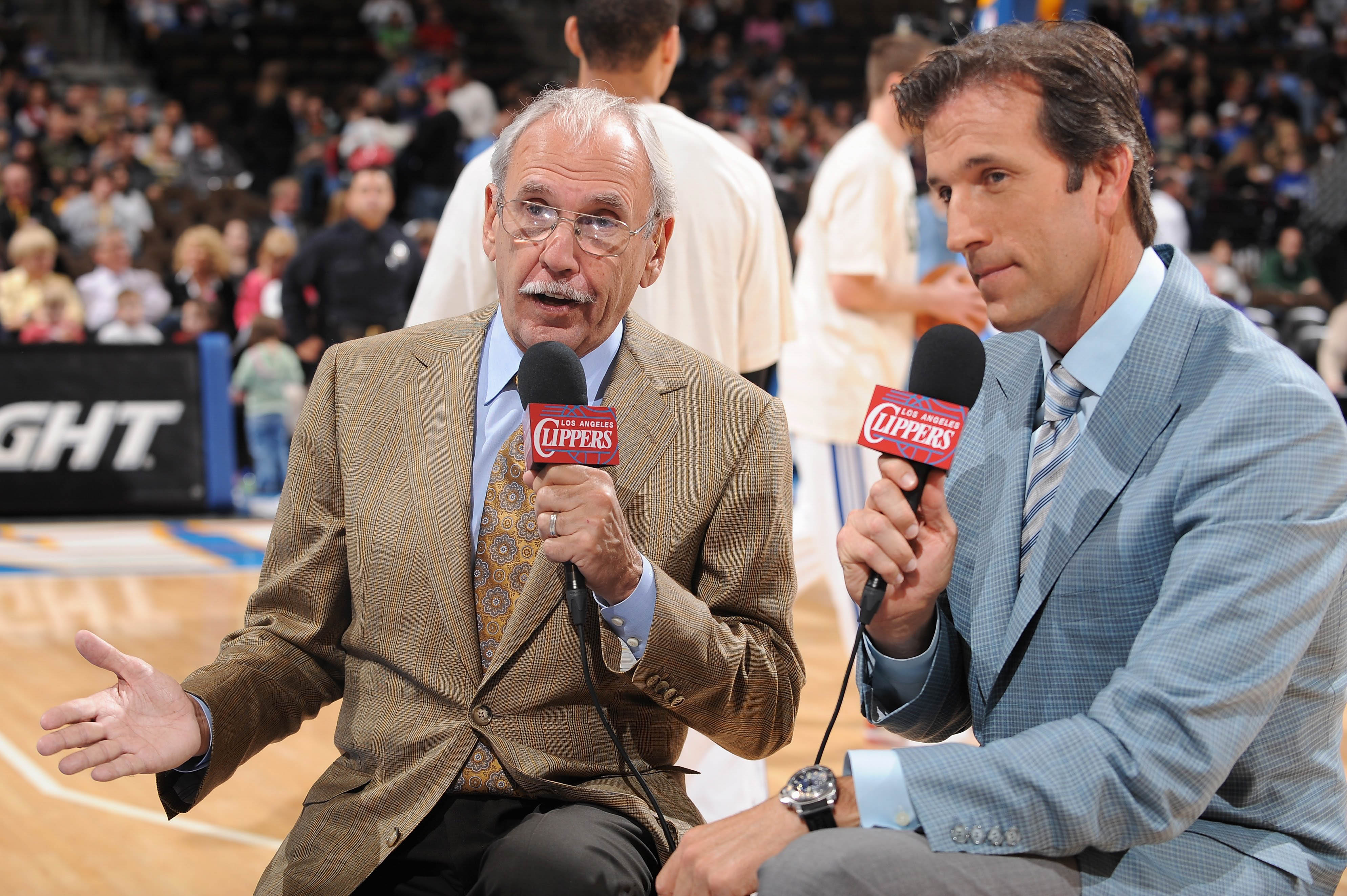 La clippers the impact of blake griffins surgery on the team foxsports com - La Clippers The Impact Of Blake Griffins Surgery On The Team Foxsports Com Ralph Lawler