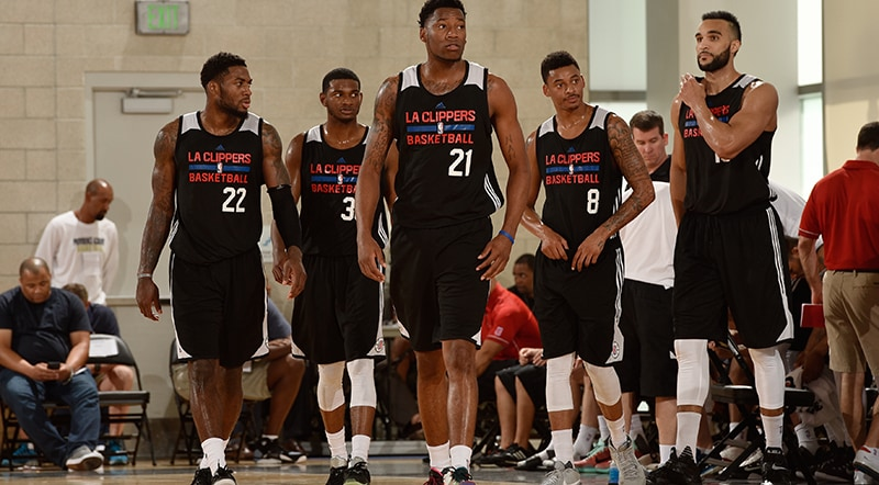 RECAP: GAME 4 OF SUMMER LEAGUE 2015 VS. MIAMI HEAT