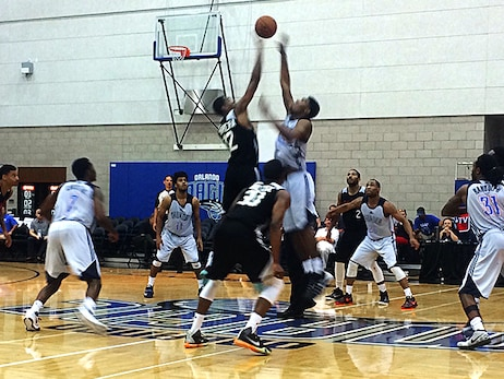 Summer League Recap: Game 5 | 7/10/15