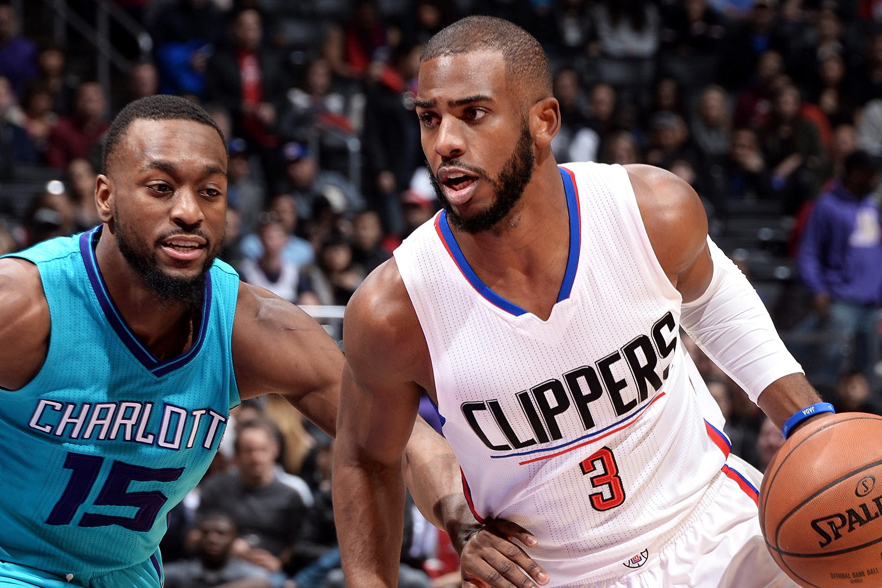 Photos Clippers Vs Hornets 1 9 16 Los Angeles Clippers