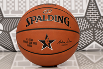 Image of 2015 All-Star Weekend Official NBA Basketball