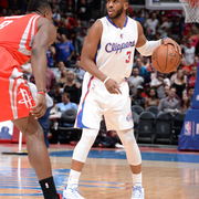 Image of Clippers vs. Rockets