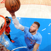 Image of Blake Griffin