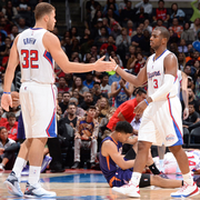 Image of Blake Griffin and Chris Paul