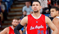 Image of Austin Rivers During Halftime - Article: Austin Rivers In A Groove As He Sees Old Team