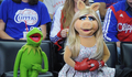 Muppets Take Over Clippers vs. Rockets Game | 3/15/15