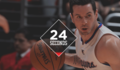 Image of J.J. Redick - Article: 24 Seconds With…J.J. Redick - Part 2