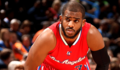 Image of CP3 resting - Article: Stellar Stretch Against Star PGs Continues For Chris Paul