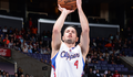 Image of J.J. Redick shooting 3 pointer - Article: Redick Makes Mark In Clippers' History With Crawford