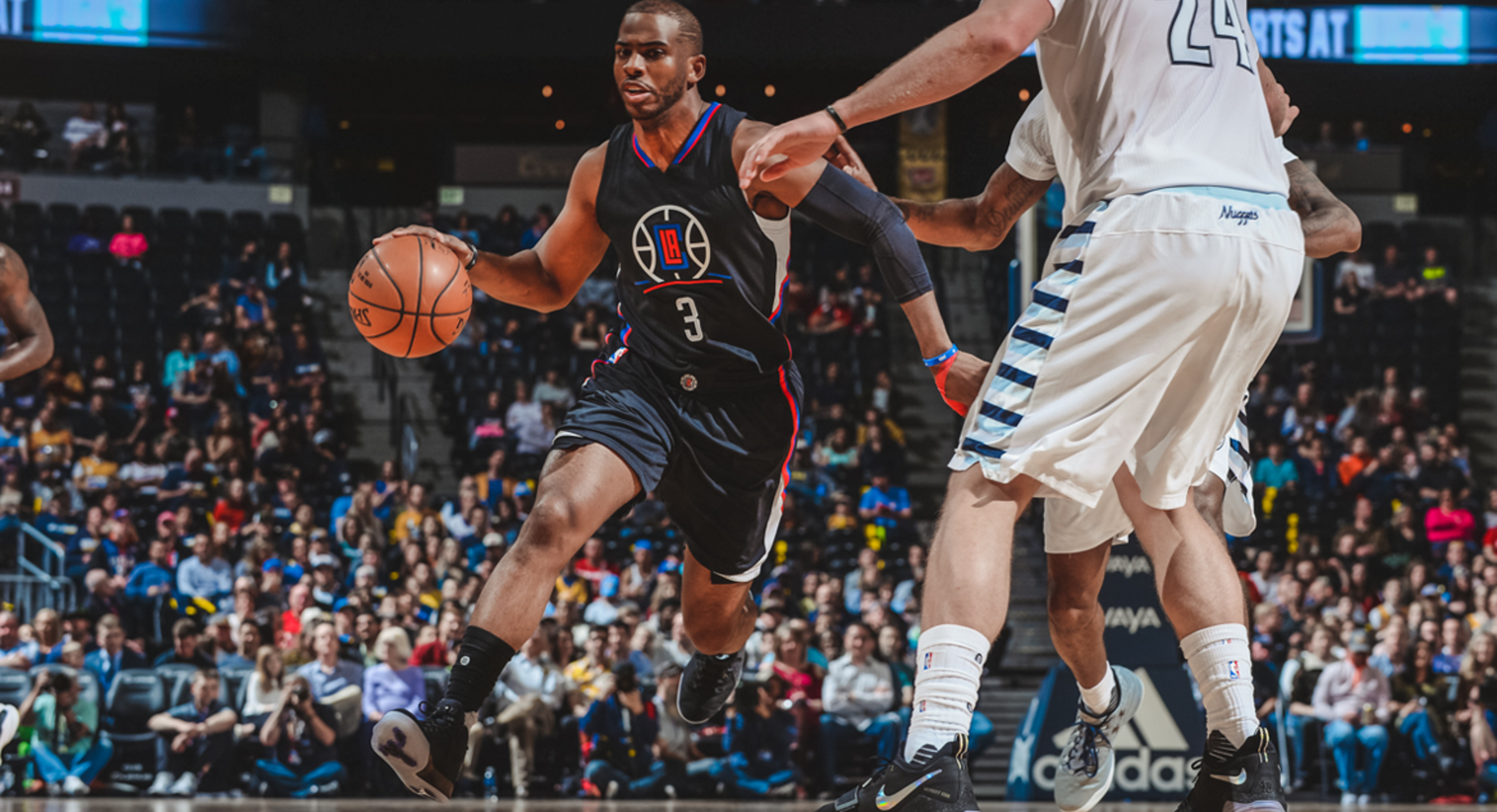 Something needs to change for the Los Angeles Clippers, and fast.