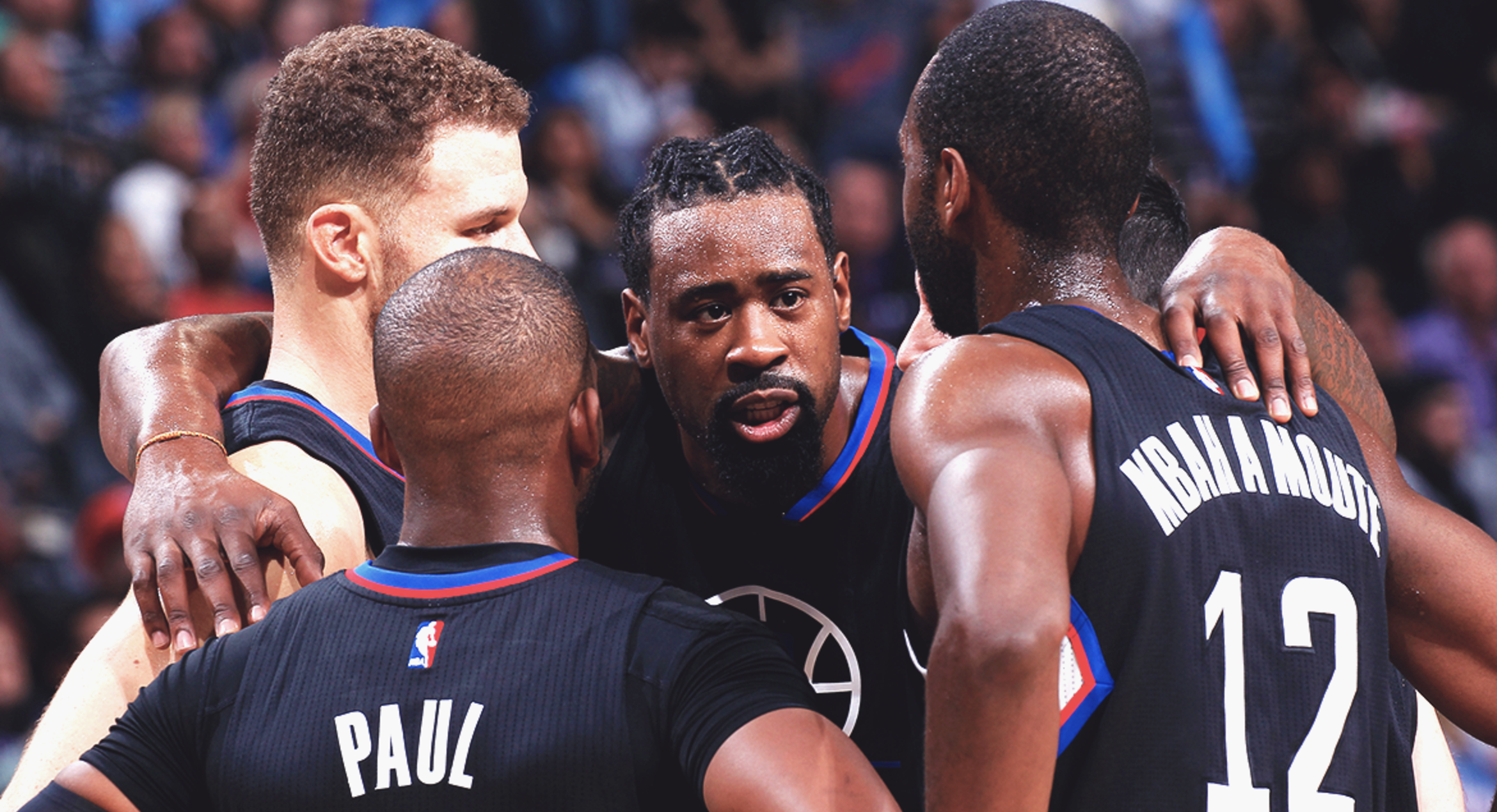 Clippers Welcome Two Days Off For First Time Since October