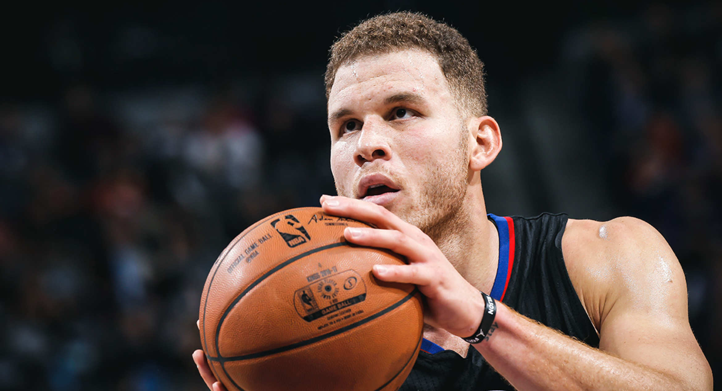 Clippers Plan To Mix & Match, Marching On With Griffin Out