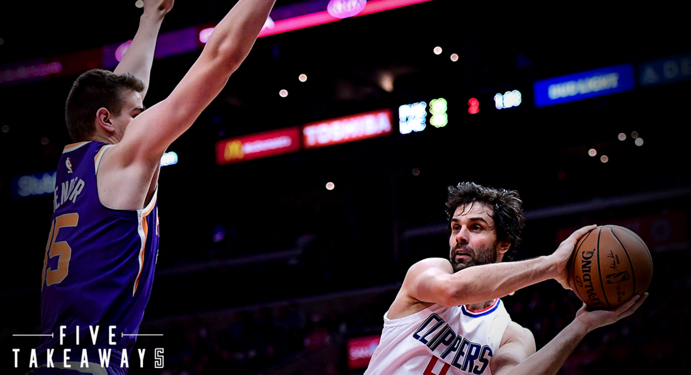 Clippers lock down Suns in Win