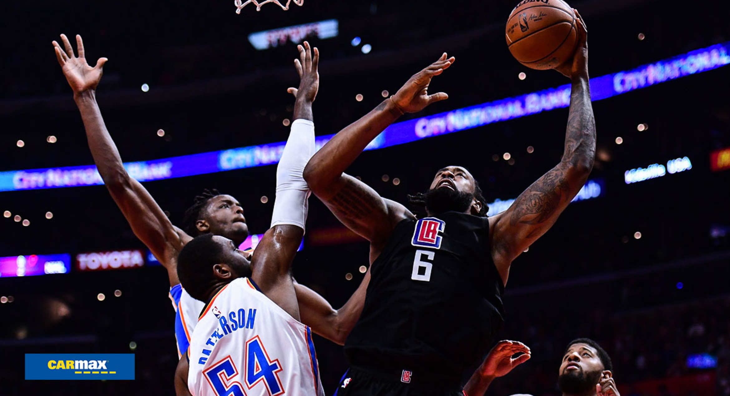 Game Preview: Clippers vs Thunder