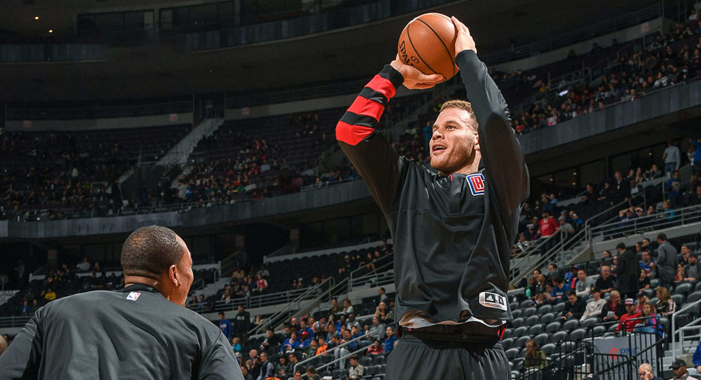 Blake Griffin Probable To Return Tuesday From Knee Surgery
