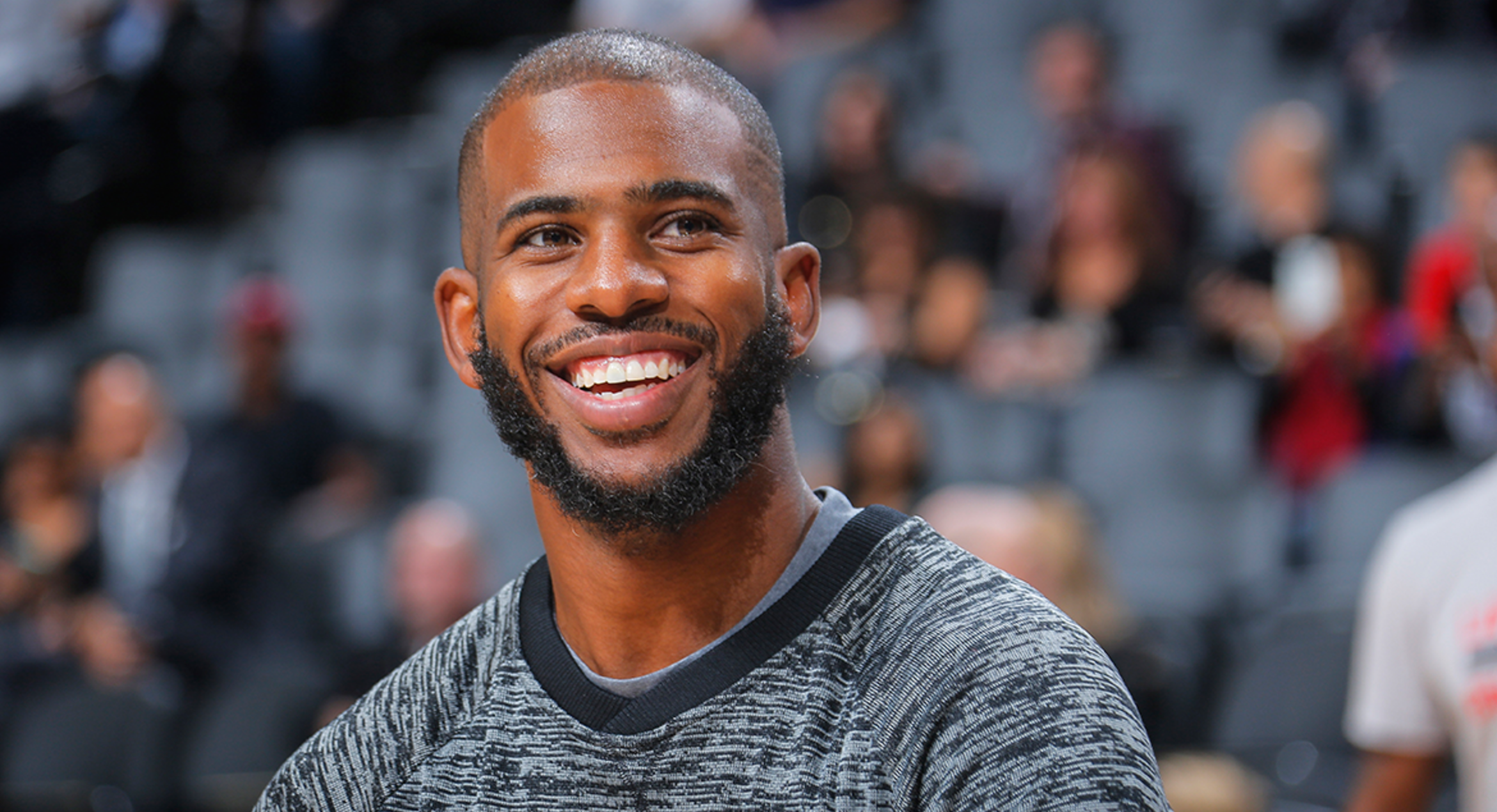 Chris Paul Seeing Benefits After Offseason LASIK Procedure | LA Clippers