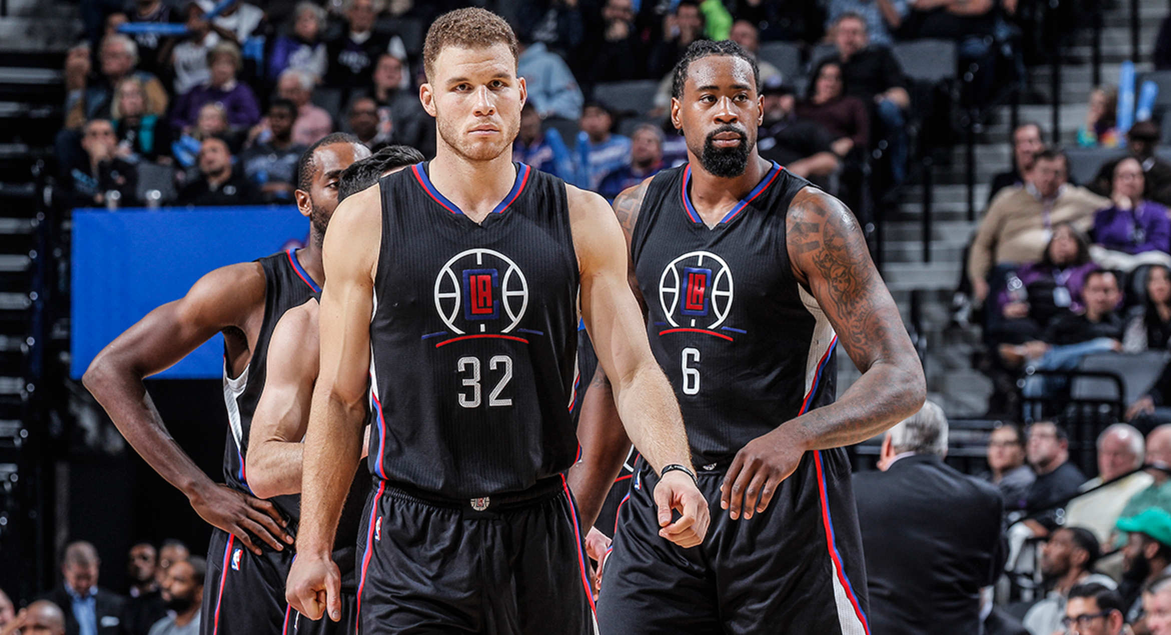 """Clippers Trying To Find Their """"Mojo"""" After Recent Stretch"""