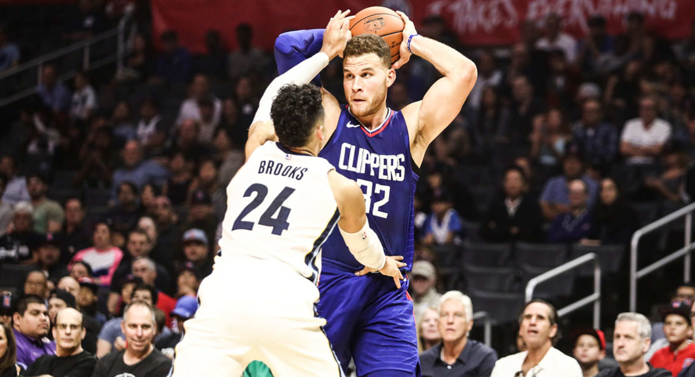 Game Preview: Clippers vs. Grizzlies