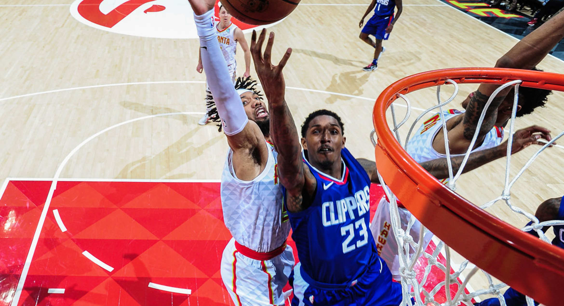 Game Preview: Clippers vs. Hawks
