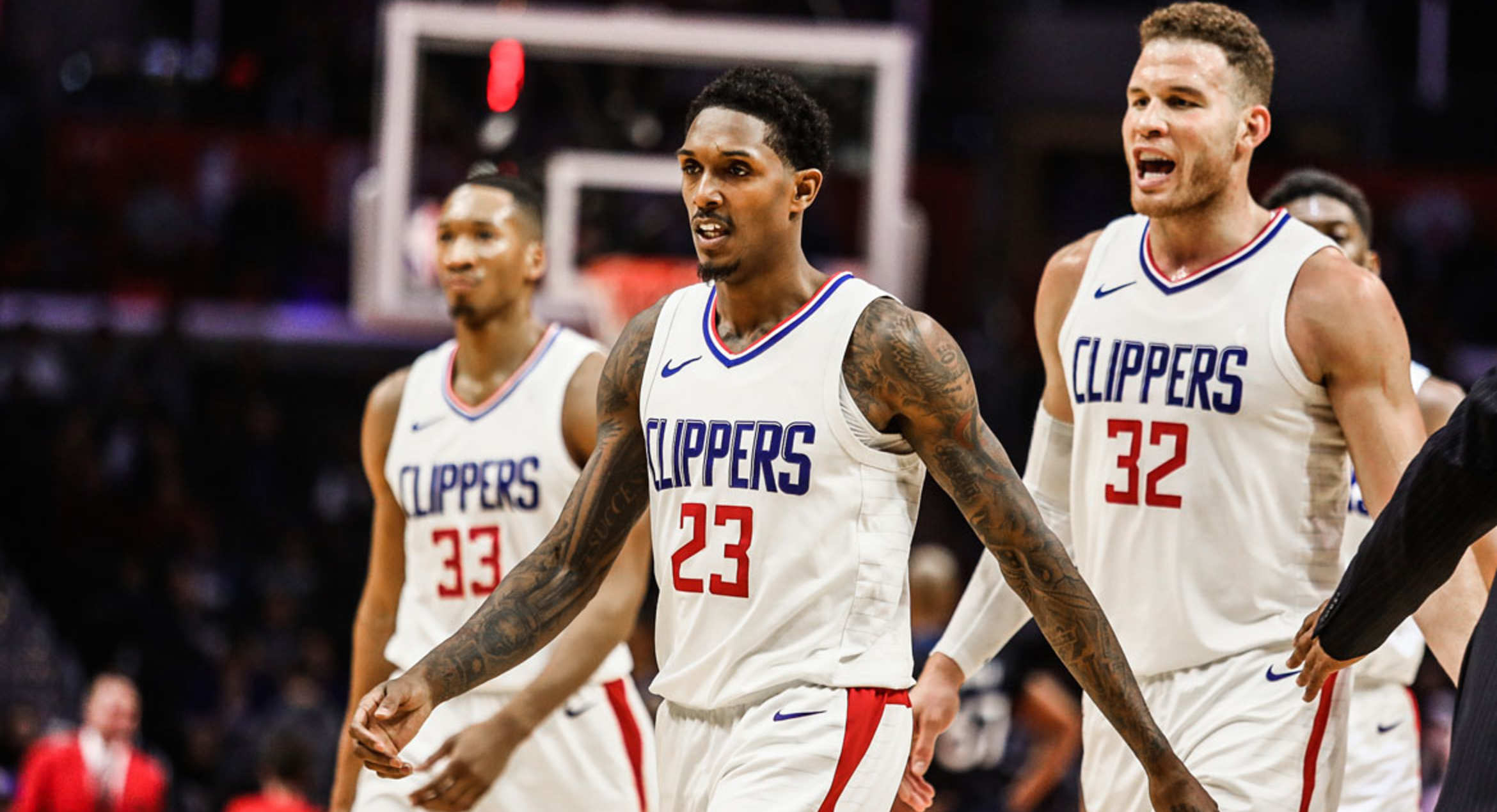 Game Preview: Clippers vs. Celtics
