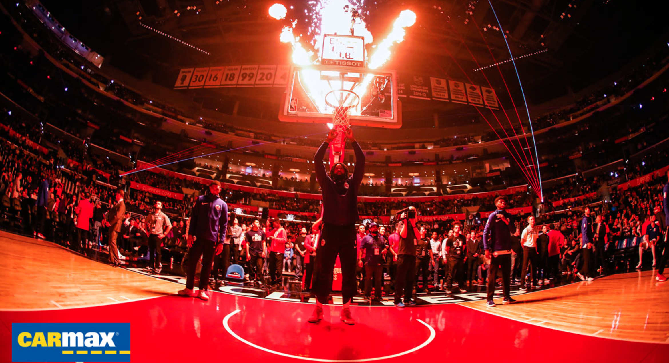 Game Day Report: Clippers vs. Bulls