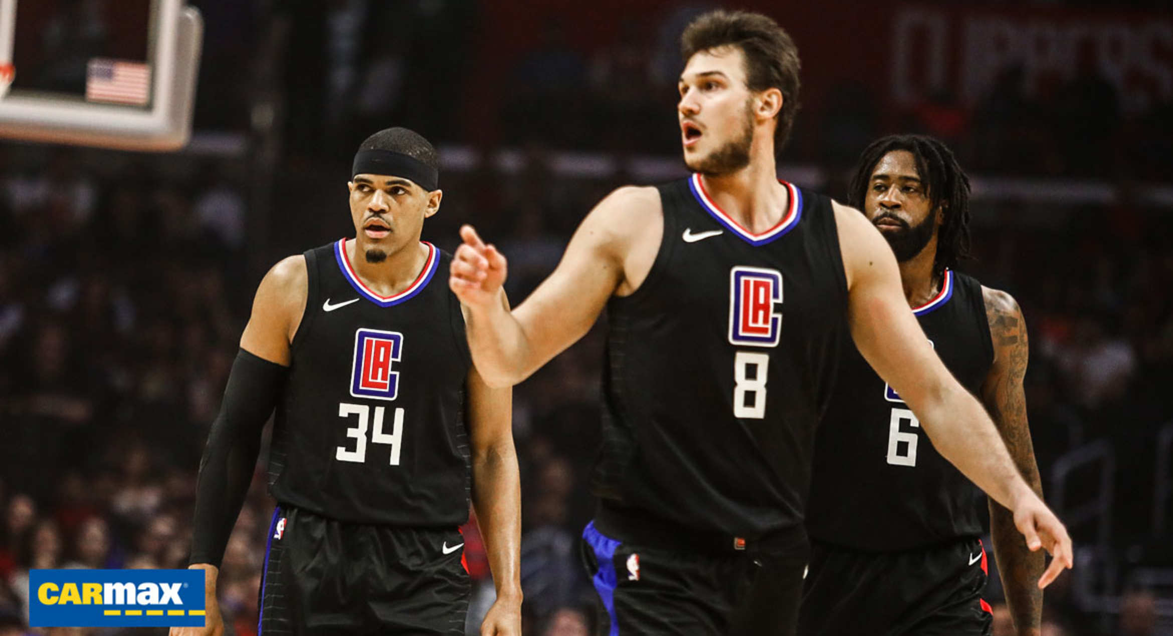 Clippers look to regain winning momentum in Brooklyn