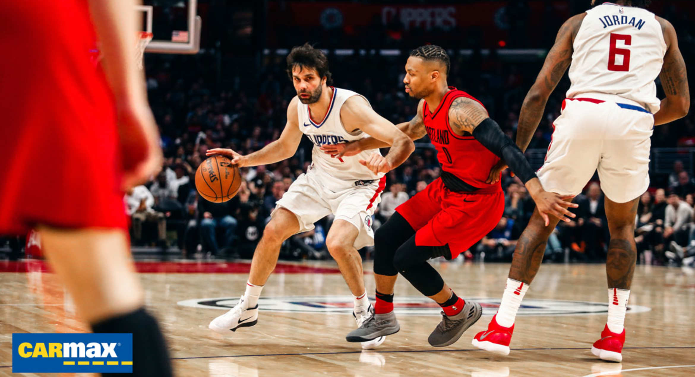 Gameday Report: Clippers vs. Blazers