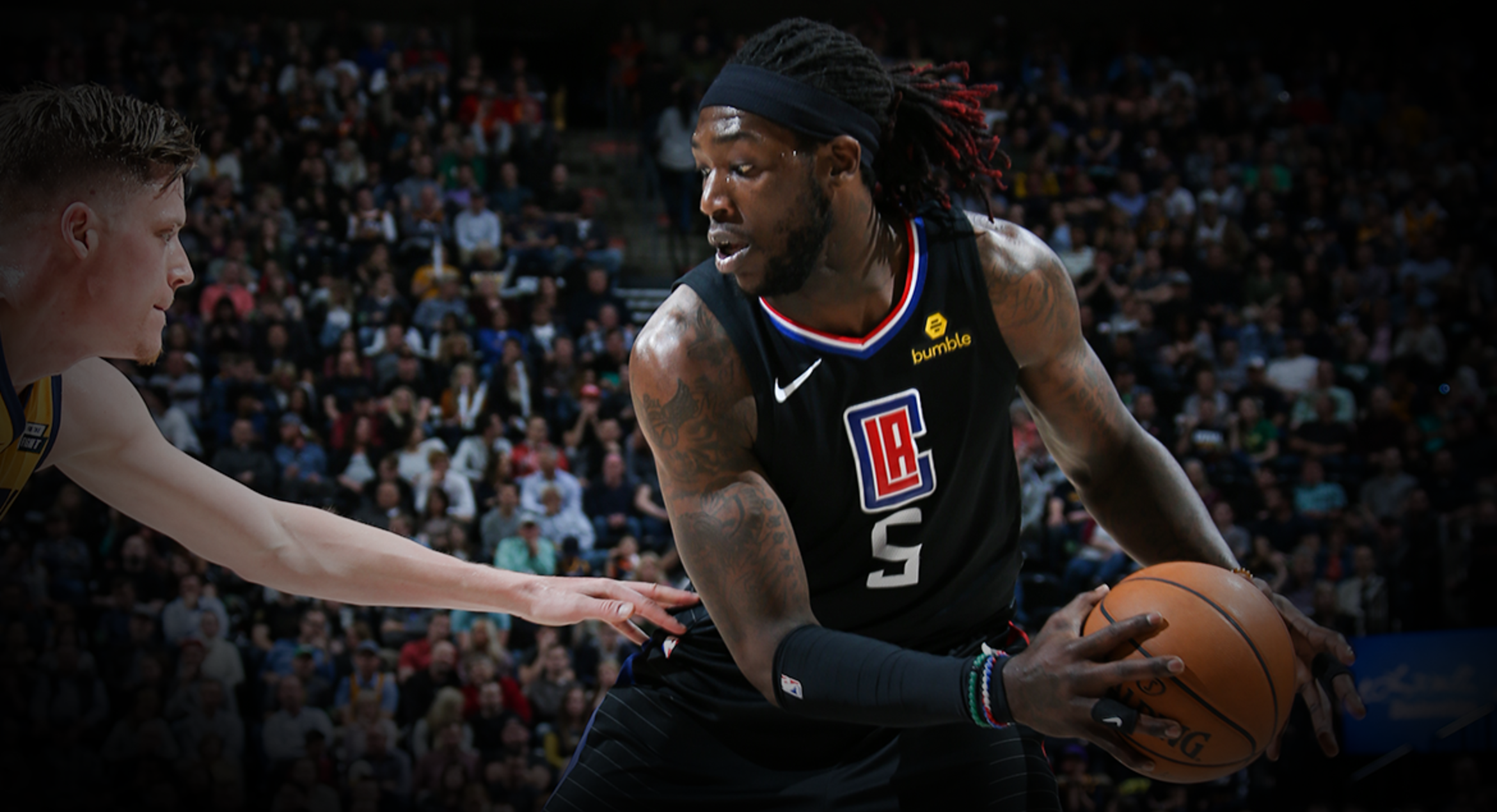Game Recap: Clippers fall behind early, lose to Jazz | Los ...