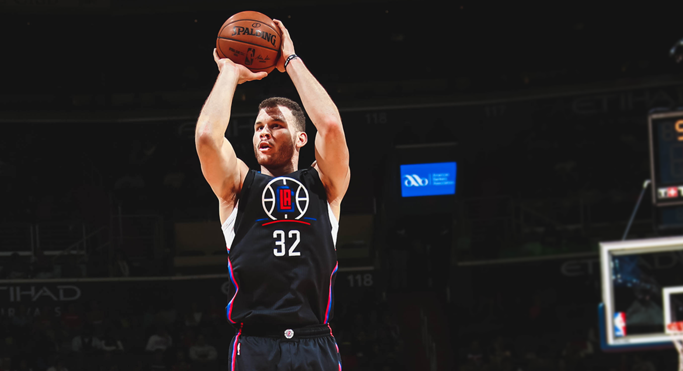 Press Release: Blake Griffin Injury Update   LA Clippers