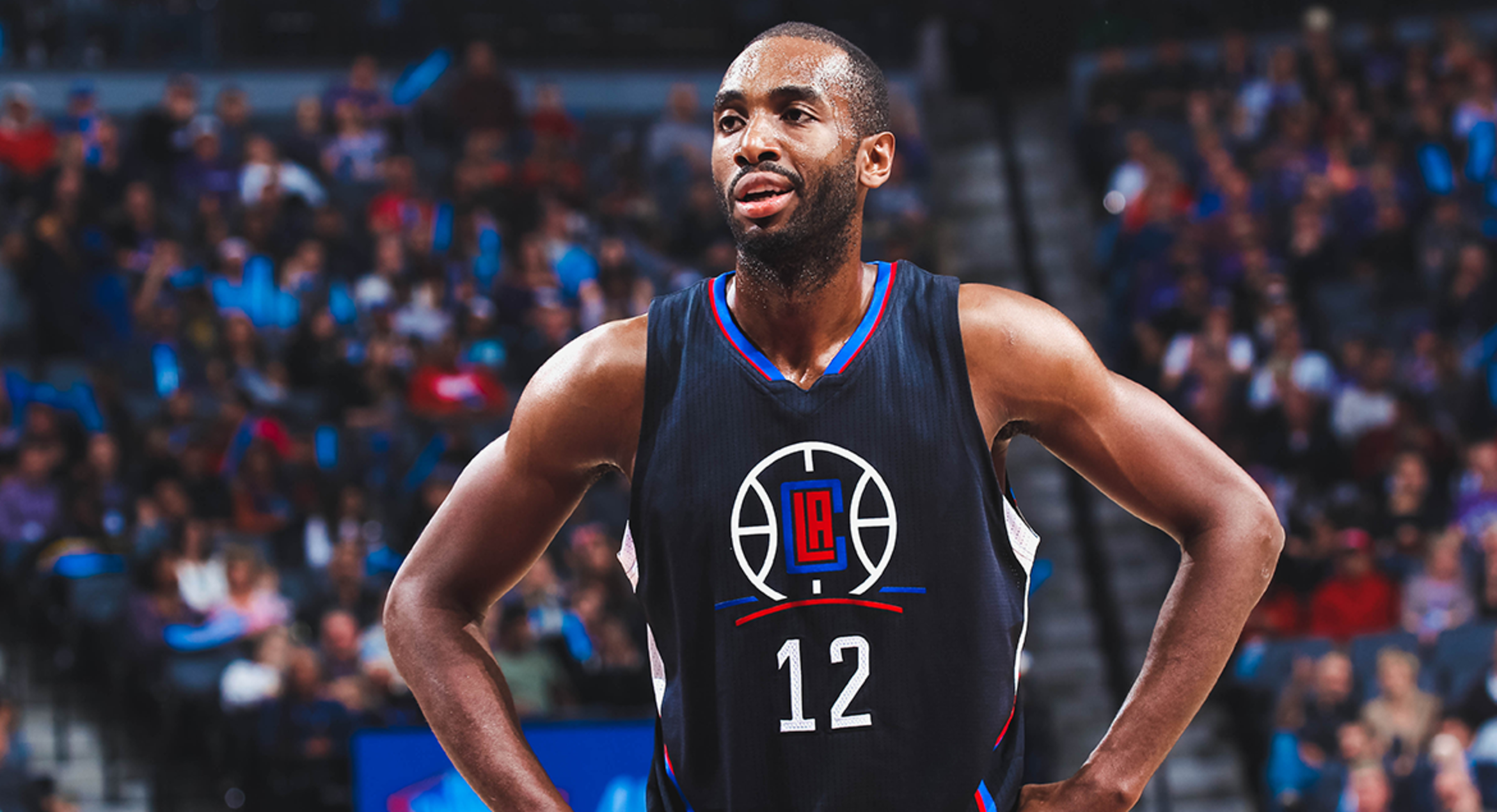 Image of Luc Mbah a Moute's Silent Impact Can't Be Overlooked