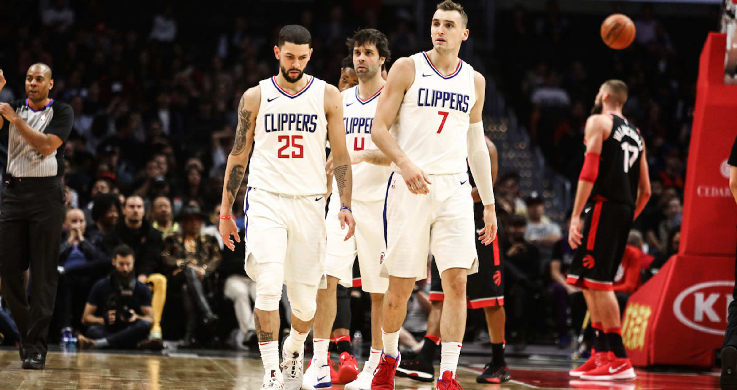 Game Preview: Clippers Look to Extend Winning Streak to 3 vs. Magic