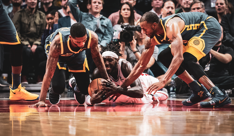Gallery | Clippers vs. Warriors (11.12.18)