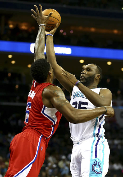 Photos: Clippers vs. Hornets | 11/24/14