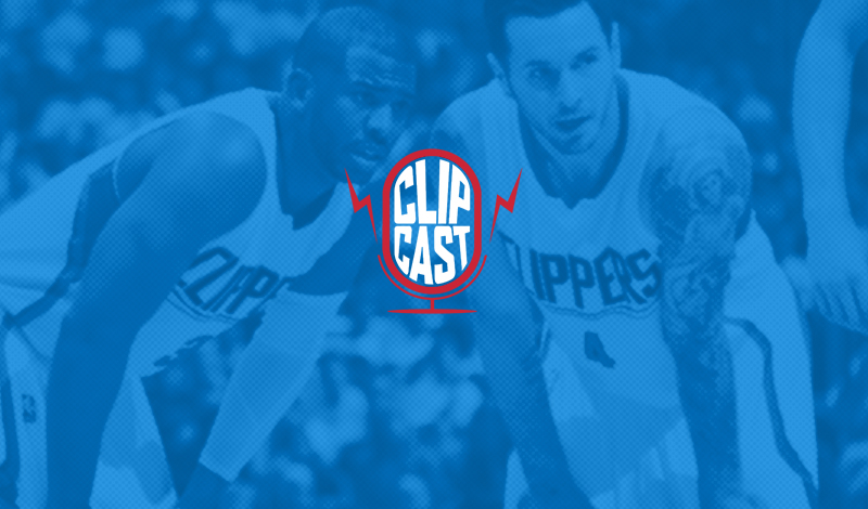 "New ClipCast: ""Down But Not Out"""