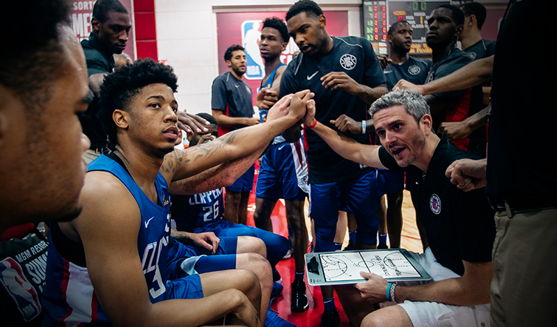 LA Clippers: Best of the Best 2018 Summer League