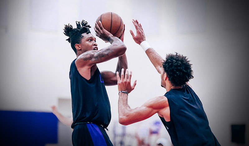 Photos: First Look at Week 4 Pre-Draft Workouts