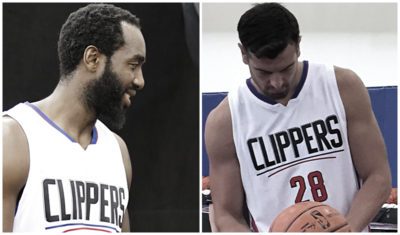 Clippers Add Two Players Ahead Of Camp