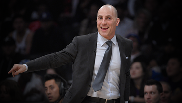 Getting to Know New Clippers Assistant Rex Kalamian