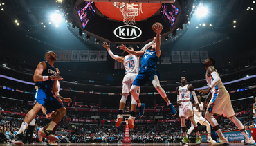 Highlights | Clippers vs. Thunder (10.19.18)