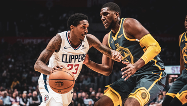 Highlights | Clippers vs. Warriors (11.12.18)