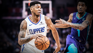 Gallery | Clippers vs. Hornets (1.8.19)
