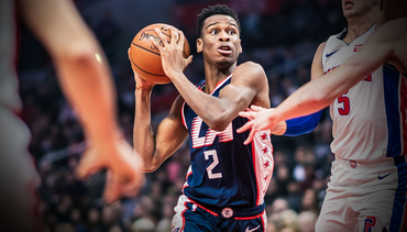 Gallery | Clippers vs. Pistons (1.12.19)