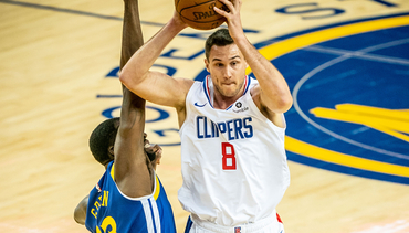 Gallery | Clippers vs. Warriors (4.24.19)