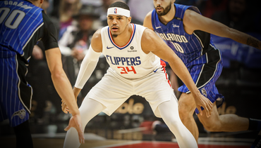 Gallery | Clippers vs. Magic (1.6.19)