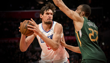 Gallery | Clippers vs. Jazz (1.16.19)