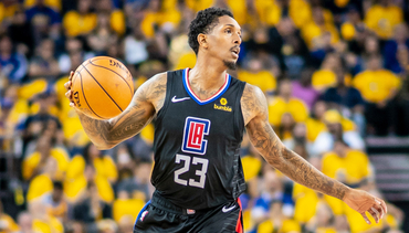 Gallery | Clippers vs. Warriors (4.13.19)