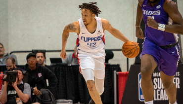 Gallery | Clippers vs. Kings (7.11.19)
